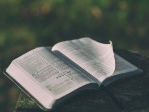 Bible Study @ Cornerstone Church