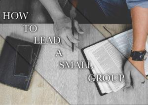 Bible Study @ Cornerstone Sarnia